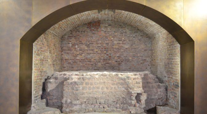 Baptisterium mit Tauferinnerung | 08.07. – 15 Uhr