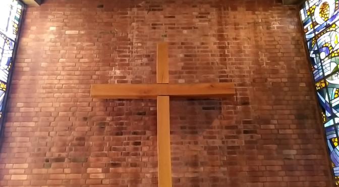 Erste Gottesdienste in der Philipp Nicolai-Kirche