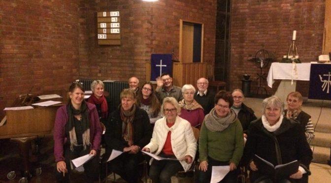 Chormusik in der Coronazeit | Unsere Chöre stellen sich vor
