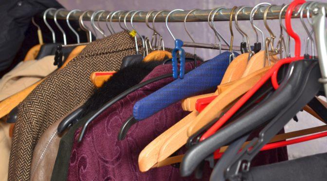 Kleiderstube öffnet wieder ab dem 02.09.2020 | Neue Hygienerichtlinien
