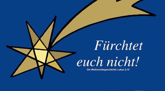 Gottesdienste in der Philipp Nicolai-Kirche abgesagt