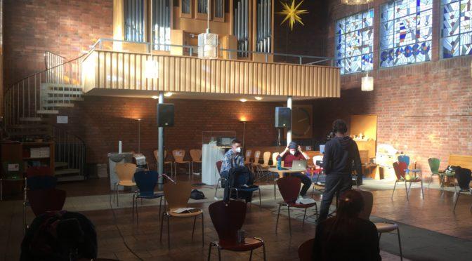 Der schöne Ostertag | Ein Chorprojekt zu Ostern