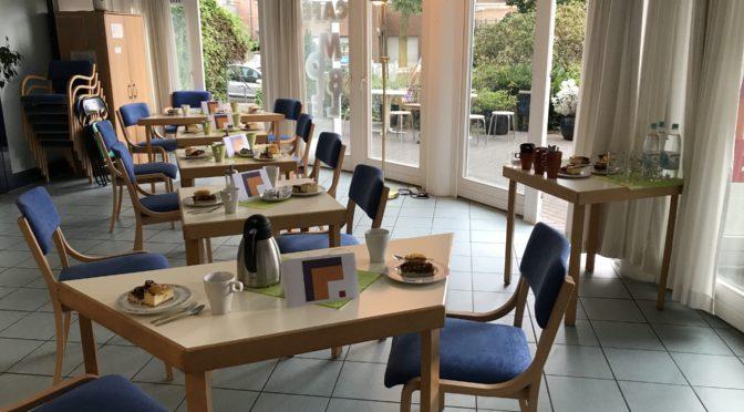 Neuer Seniorenclub im Café Mobile, Weidenpesch | 02.09.2021 – 15 Uhr