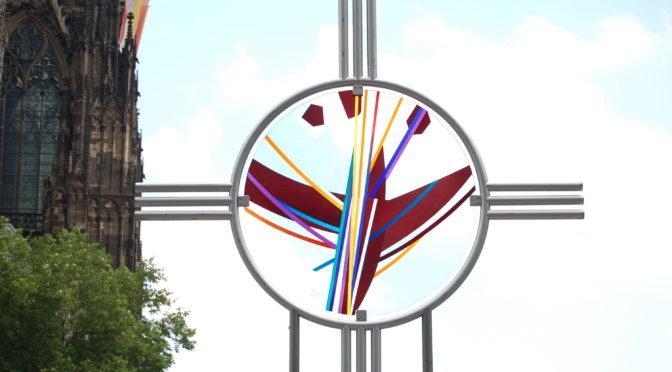 AK Ökumene: Segen | Glaube im Gespräch (27.9) & Gottesdienst (3.10.)